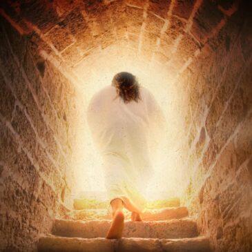 Tema 4 – Cristo se Refere à Ressurreição