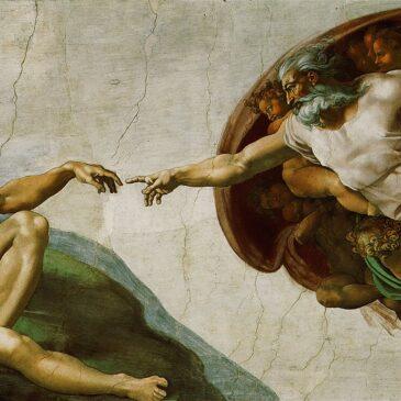 Tema 2- Cristo se Refere ao Princípio