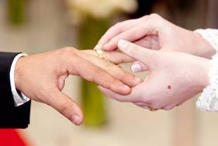 A sacralidade do amor matrimonial