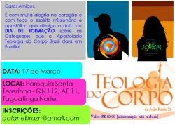 convite formação TC
